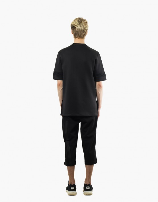 KEN t-shirt black back