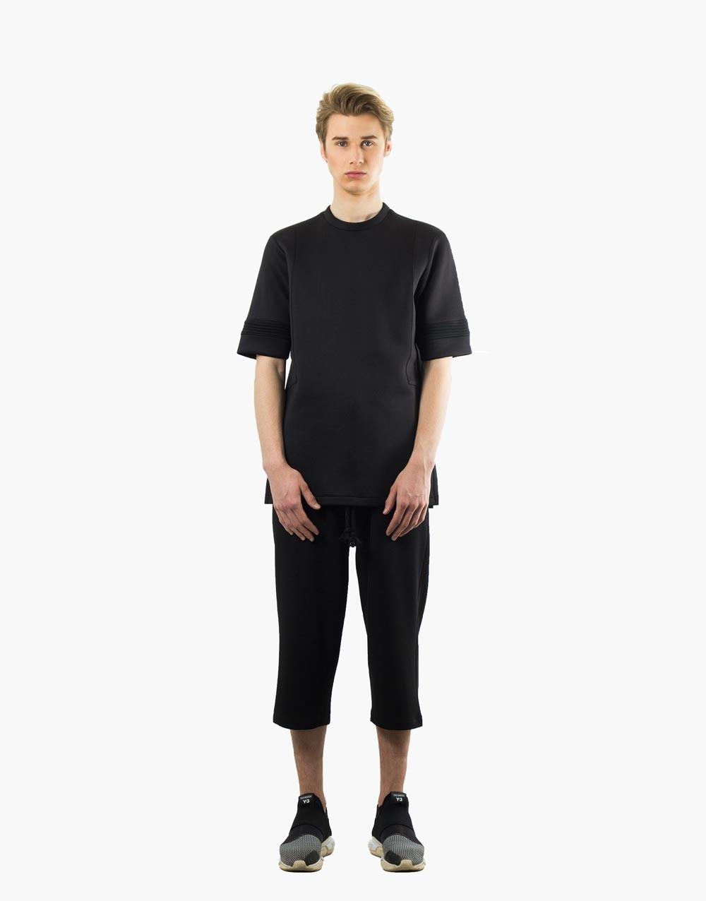 KEN t-shirt black front