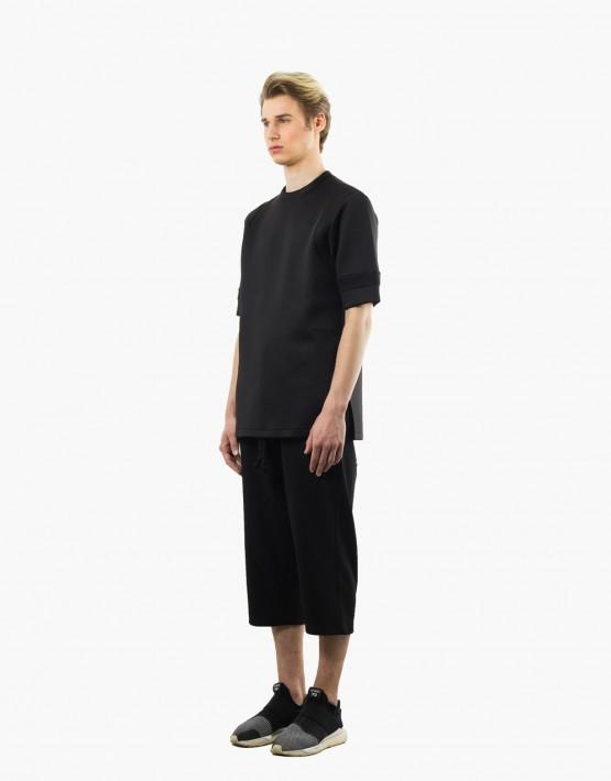 KEN t-shirt black side