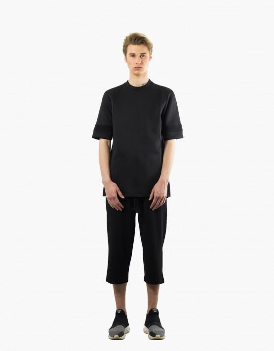 Mushin Pants Front