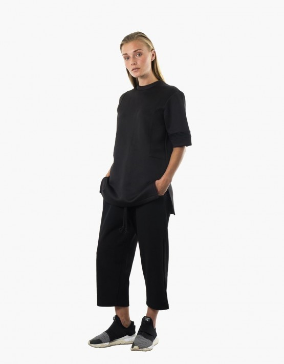 Mushin Pants Side Woman