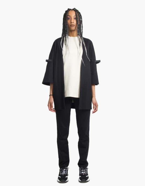Fudoshin kimono v2 black ATHRTY