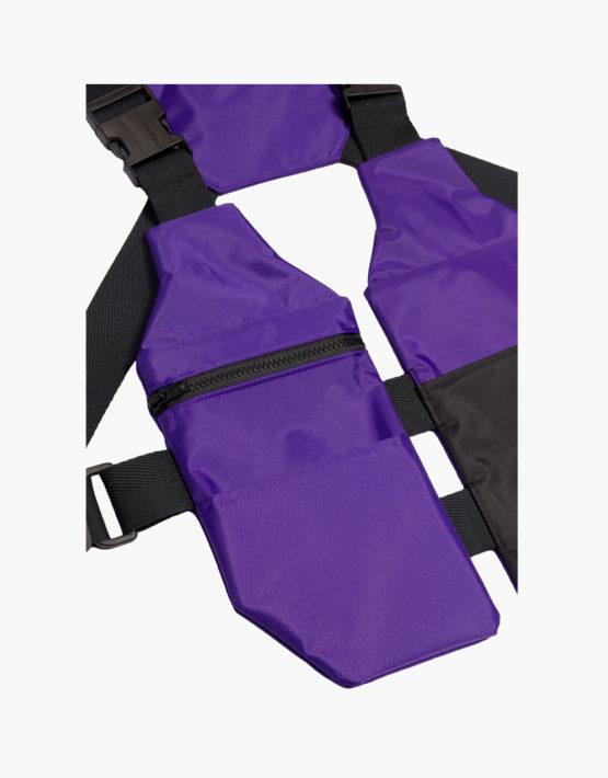 amethyst armor purple ATHRTY SS19