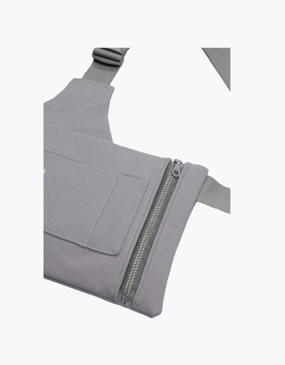 Cosmos bag grey ATHRTY SS19