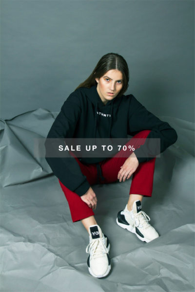 sale up to 70 ATHRTY