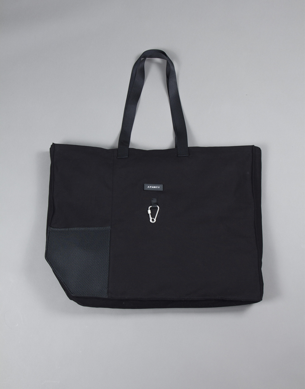 ATHRTY_Nobunaga_large_tote_bag_black